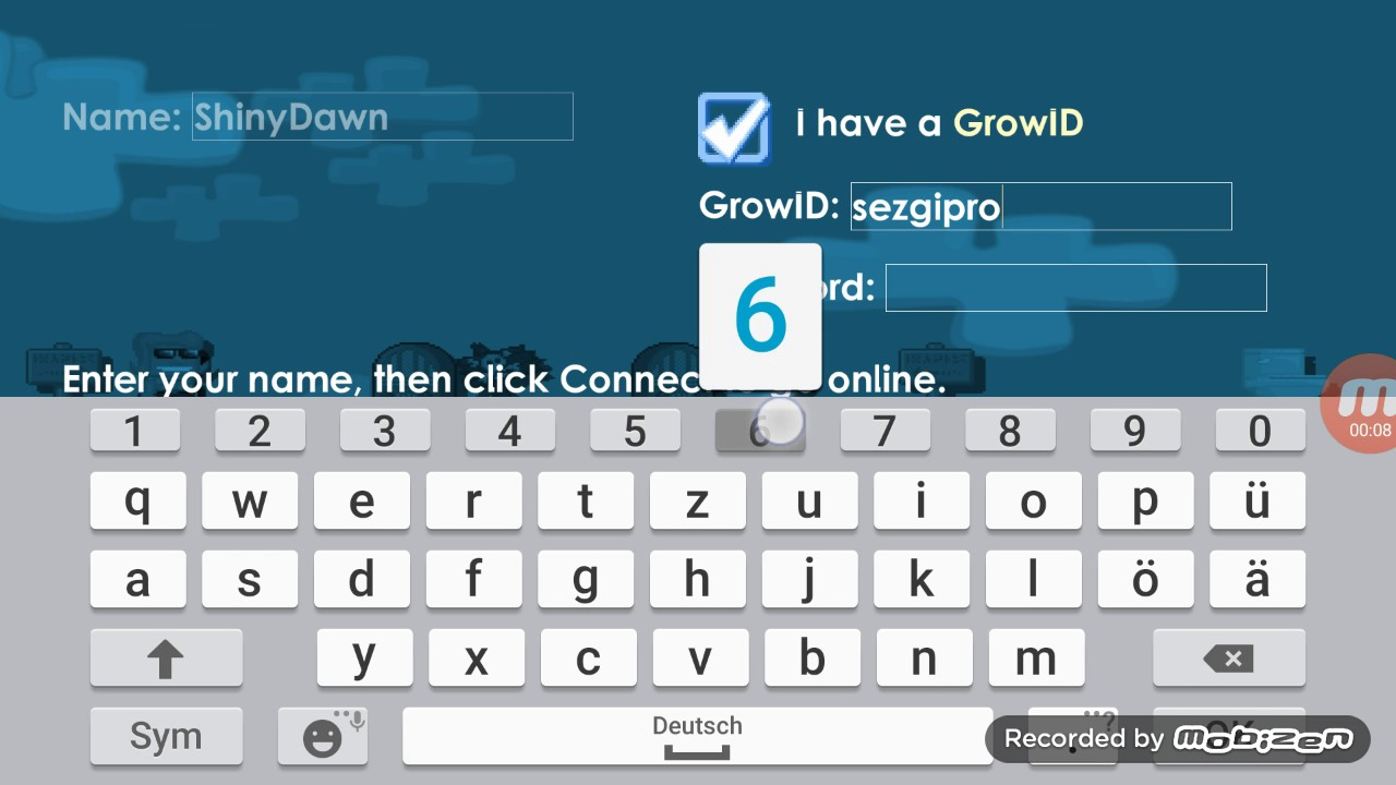 Growtopia Giveaway Pro Account By Just Ram