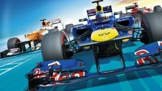 Formula 1 2013 - Malaysian Grand Prix | Sepang Circuit - Sebastian Vettel | F1 2012 Codemasters
