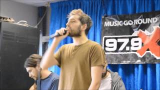 "979 X PRESENTS: YOU ME AT SIX - ""FRESH START FEVER"""