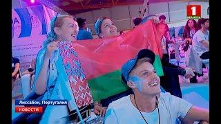 """Сегодня в Лиссабоне пройдет первый полуфинал """"Евровидения"""""""