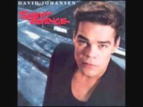 David Johansen- Big Trouble *Rare*