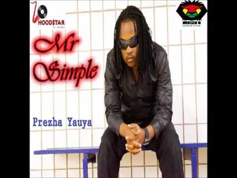 Mr Simpledatt (prezha yauya) Trial Riddim February 2015