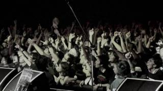 Live footage compilation from the Japan tour 2008.