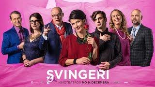 Svingeri no 9.12 kinoteātros