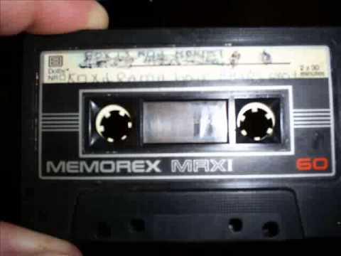 KNX Drama Hour 9-24-1987 Box 13 & The Green Hornet Part 1
