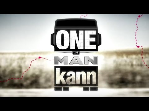 one man kann trailer youtube. Black Bedroom Furniture Sets. Home Design Ideas