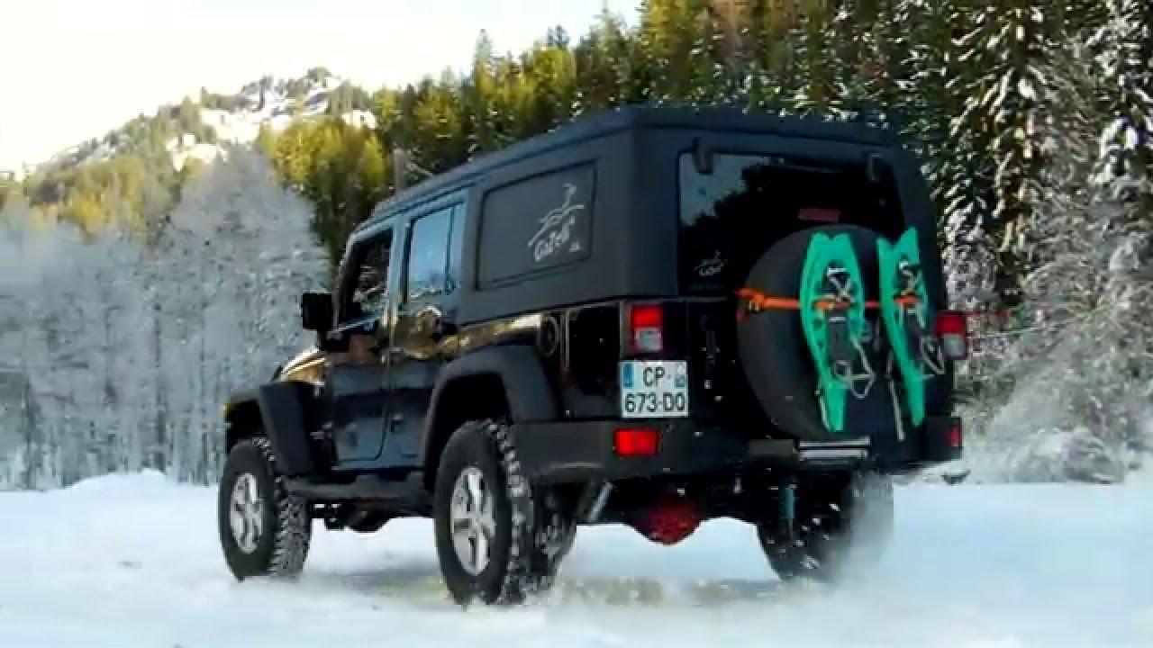 jeep camper ii youtube. Black Bedroom Furniture Sets. Home Design Ideas