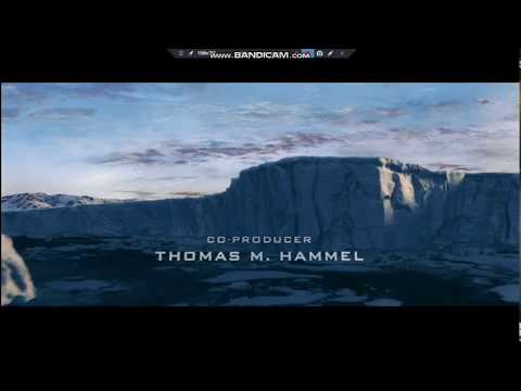OPENING TO THE DAY AFTER TOMORROW DVD (2004/1080p)