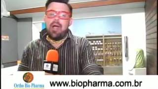 Ortho Bio Pharma no Programa Cido Marques - Sal do Himalaia