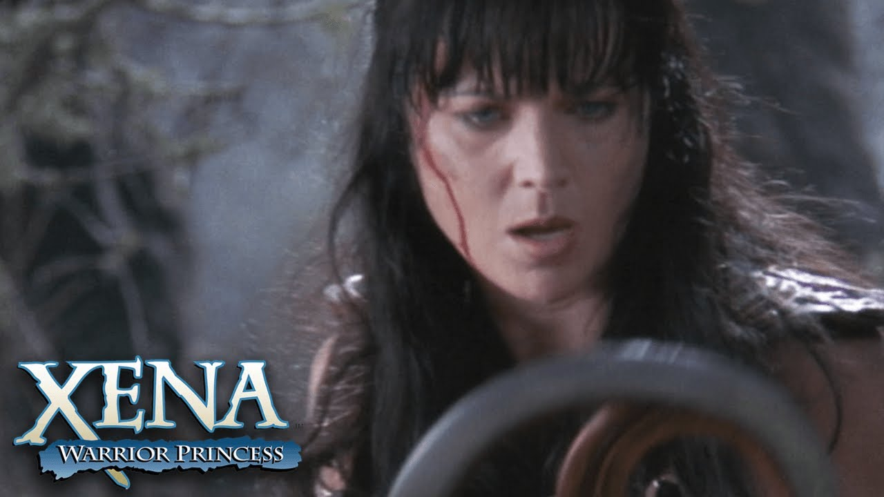 """Download """"What's My Name?"""" Xena Loses Her Memories   Xena: Warrior Princess"""
