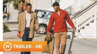 The Last Black Man In San Francisco Official Trailer (2019) -- Regal [HD]