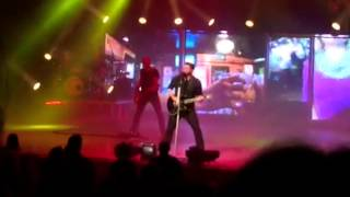 chris young aw naw live foxwoods ct january 23 2015