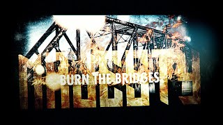 MAJESTY - Burn The Bridges (Official Lyric Video) | Napalm Records