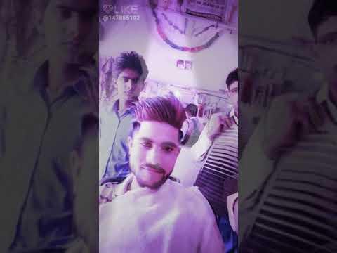 Subhash hair cat kaman bharatpur bilond