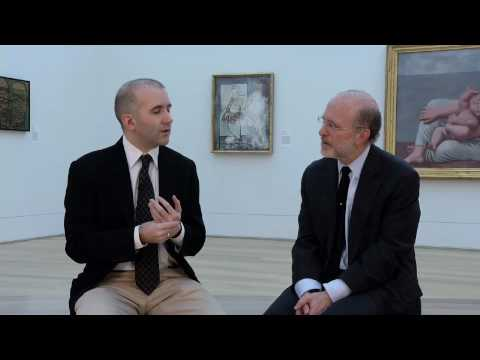 Jim Cuno and Alex Ross Discuss Music and Modernity