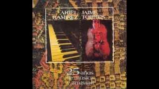 Ariel Ramírez y Jaime Torres - Cunumicita