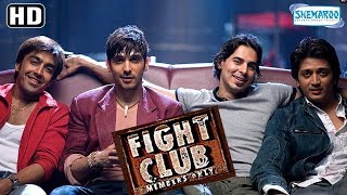 Fight Club - Members Only - Hindi Full Movie | Sunil Shetty - Ritesh Deshmukh  - Bollywood Hit Movie