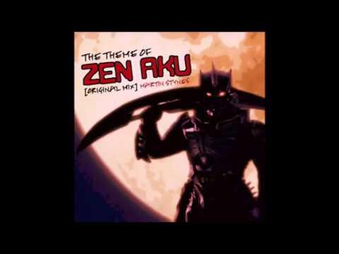 Zen Aku Flute Song