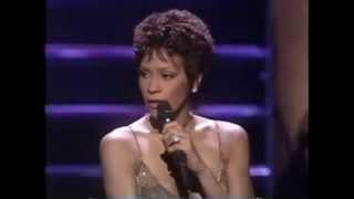 #nowwatching Classic Whitney LIVE - Abraham, Martin & John