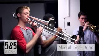 The 585 Sessions: Abigail Jones Band- Detached