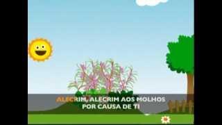 Alecrim | Jardim de Infância Vol. 4