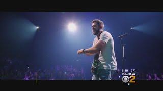 Country Singer Thomas Rhett Bringing Tour To Pittsburgh