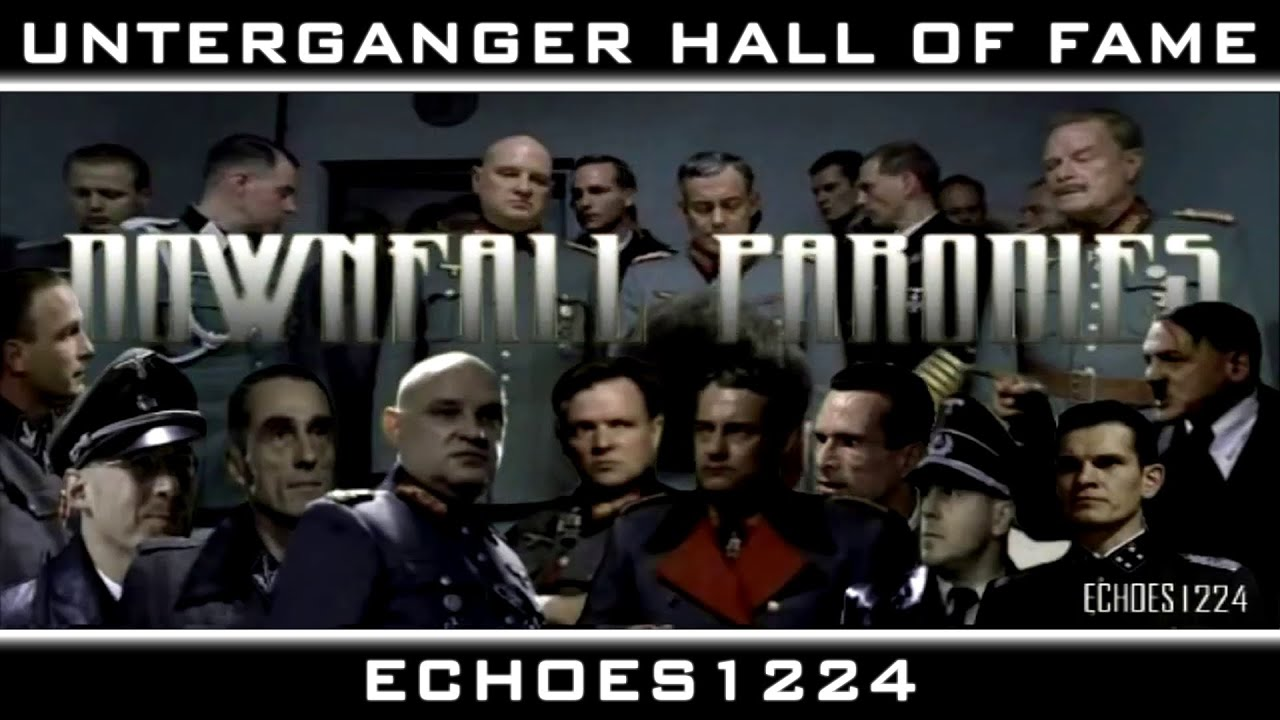 Echoes1224 (Unterganger Hall of Fame)