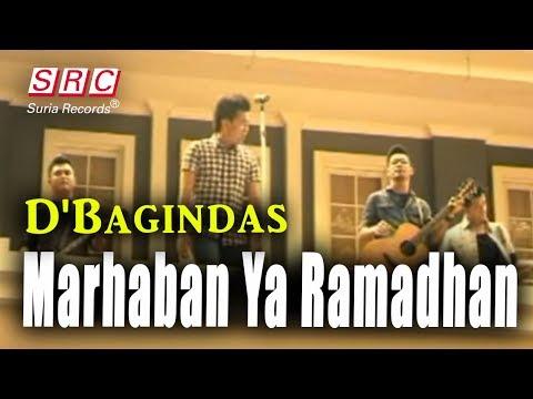 D'Bagindas - Marhaban Ya Ramadhan