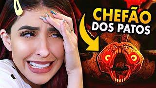 ENFRENTEI O CHEFÃO DOS PATOS!!! (Dark Deception)