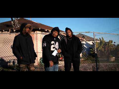 Hunnitstackz- i dont (official video)