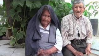 100 años de Vida - En Los Martinez San Felipe GTO.