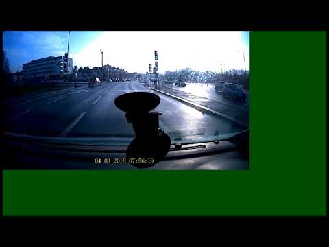 Driving though Inner-city of Canning Town, Stratford, Walthamstow - London United Kingdom