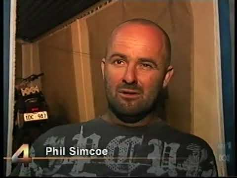 """Paul's Pt Hedland: """"The Money Pit"""" [2008]"""