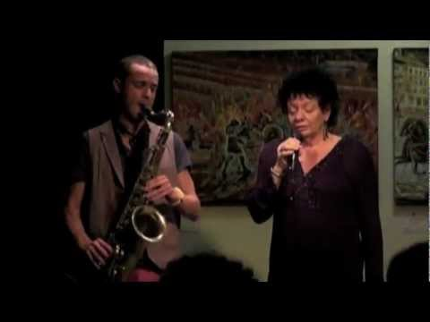 """Jay Clayton and Dani Oore """"Body and Soul"""""""