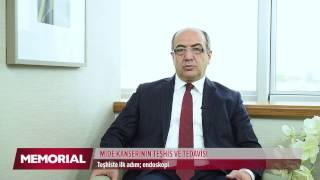 Mide Kanserinin Teşhis Ve Tedavisi Nasıl Yapılır? - Prof. Dr. K. Yalçın Polat