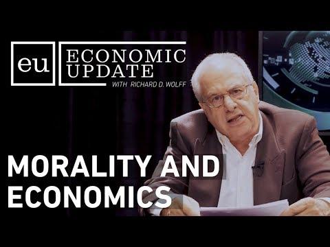 Economic Update:  Morality and Economics