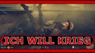 Repeat youtube video Battlefield 1 Song Ich will Krieg by Execute