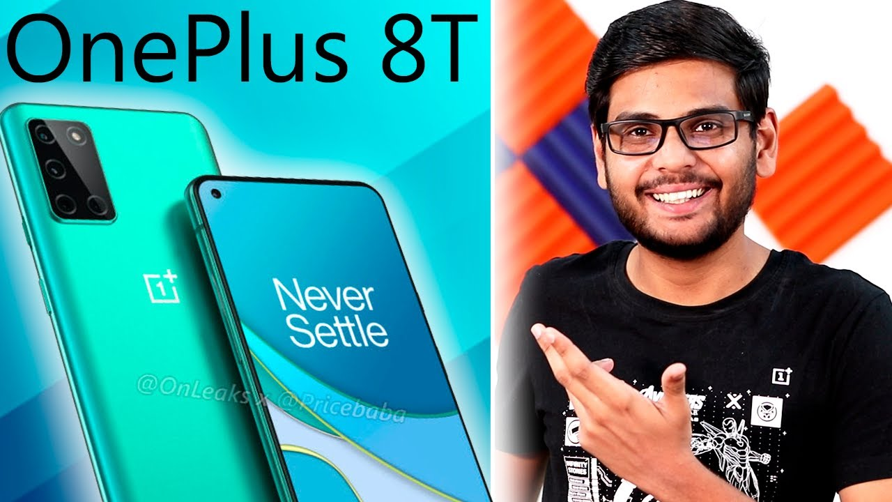 Download OnePlus 8T - Everything Confirmed...