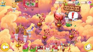 [Angry Birds Epic] Valentine's Day - Part 3 - Cruising the Clouds