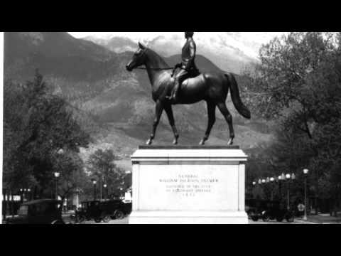 William Jackson Palmer - EP