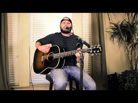 Brandon Steadman - Countdown to Ireland - All of a Sudden (Josh Abbott Band Cover)