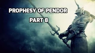 Prophesy of Pendor Part 8 The Black Knight!