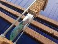 Поделки - Изготовление рукояти ножа из наборной бересты своими руками