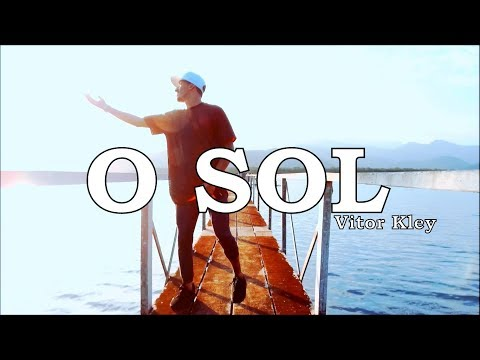 O SOL - Vitor Kley I Coreógrafo Well Lucas  RCA DANCE