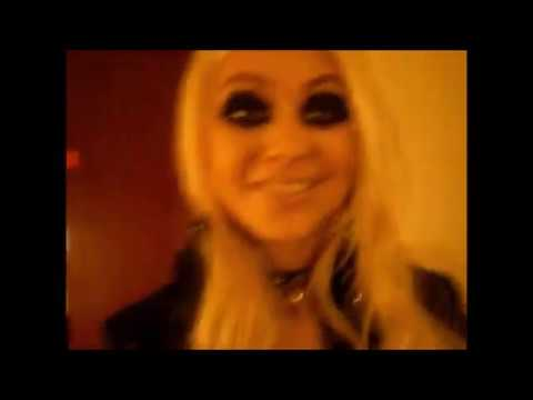 Taylor Momsen personal and fan videos compilation (The Pretty Reckless)