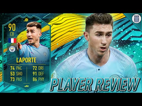 Laporte is a centerback from france playing for manchester city in the premier league. Man City star Aymeric Laporte has understandable reaction ...