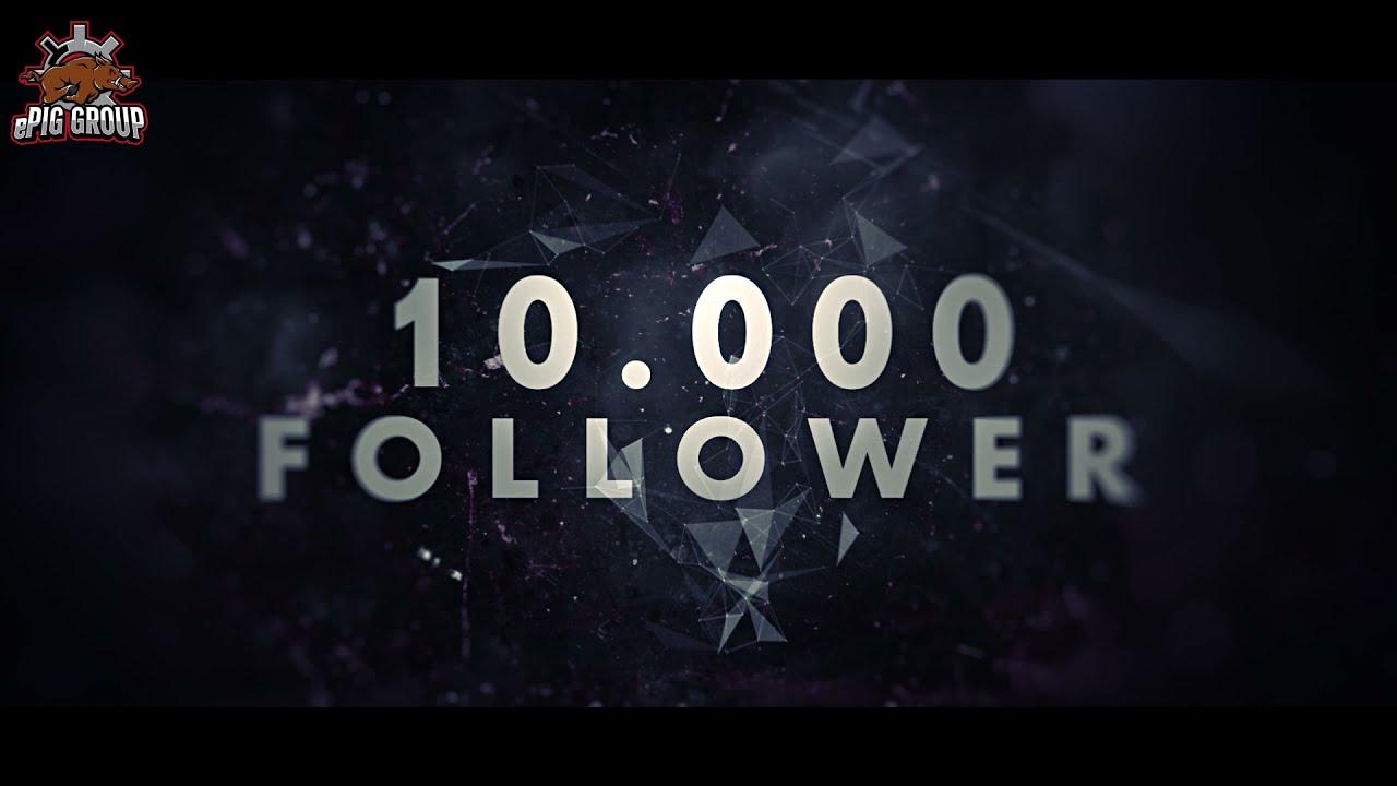 10000 Follower: Teaser