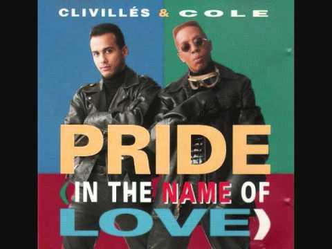A Deeper Love - Clivilles & Cole 1991