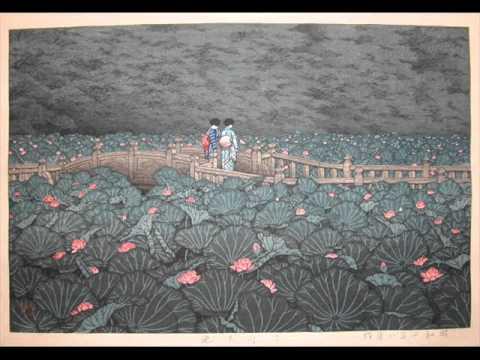 Shiv Kumar Sharma Raga Kirvani (The Inner Path)