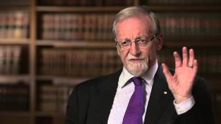 Humanitarianism and the R2P doctrine: A conversation with Professor Gareth Evans